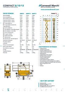 CM_Plataforma Tijera-COMPACT 8w-10-12