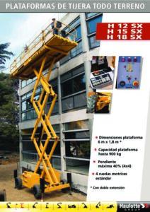 Haulotte-H-12-15-18-SX